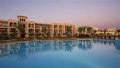 JAZ MIRABEL PARK - Sharm El Sheikh