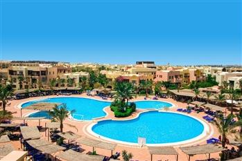 JAZ SARAYA MAKADI - Hurghada