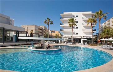 JS PALMA STAY  - Mallorca