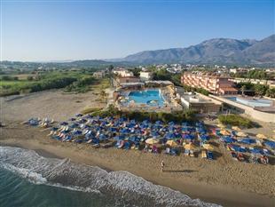 Kavros Beach (K) - Kavros