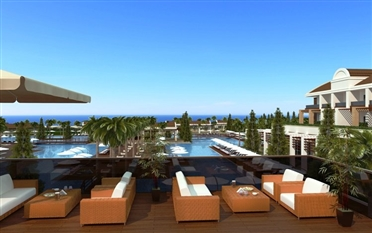KORUMAR EPHESUS BEACH & SPA RESORT HOTEL - Kusadasi