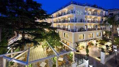 La Favorita Grand Hotel - Sorrento