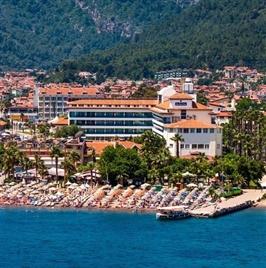 LETOILE BEACH HOTEL - Marmaris