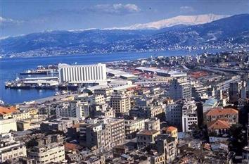 LIBAN 2019 - La Portile Timpului - Liban