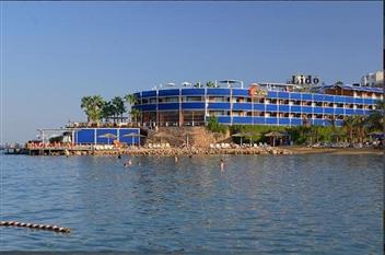 LIDO SHARM HOTEL - Sharm El Sheikh