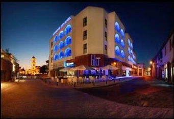 LIVADHIOTIS CITY HOTEL - Larnaca