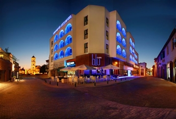 LIVADHIOTIS CITY HOTEL - Paste 2019 - Larnaca