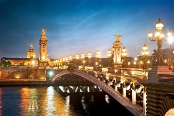 LONDRA - PARIS 2020 - Londra