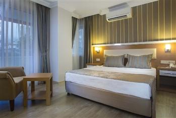 LONICERA CITY HOTEL - Alanya