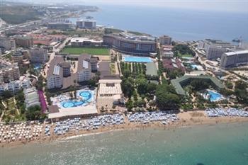 LONICERA WORLD HOTEL - Antalya