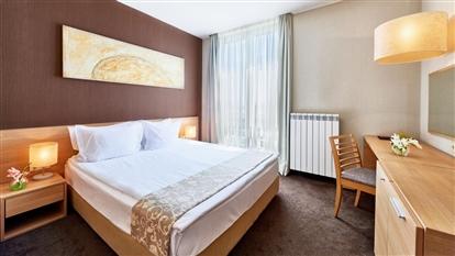Lucky Bansko Spa & Relax Aparthotel - Bansko