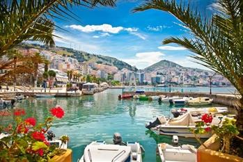 Macedonia, Albania, Grecia 2019 - periplu in Balcani - Salonic