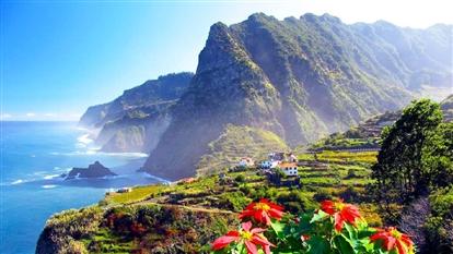 Madeira - Insula Gradina 2019 - Lisabona