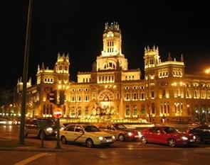 Madrid 2019 - 1 Decembrie - Madrid