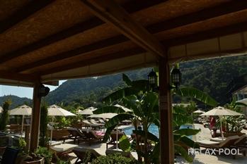 MANASPARK OLUDENIZ HOTEL - Fethiye