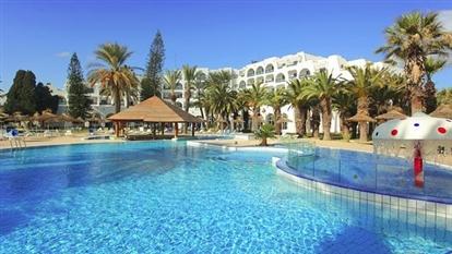 MARHABA BEACH - Sousse