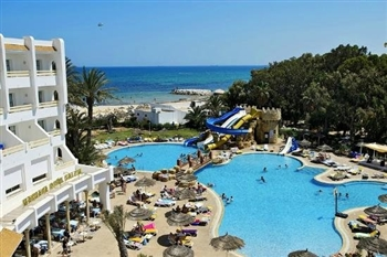 MARHABA ROYAL SALEM - Sousse