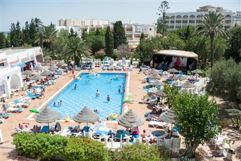 MARHABA SALEM RESORT - Sousse