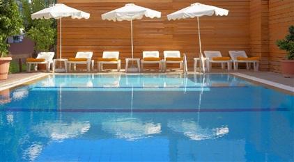 Mariette Hotel Apartments (clasificarea oficiala 2 chei) - Rodos