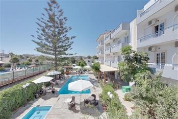 MARIRENA  - Creta-Heraklion