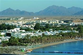 Maritim Jolie Ville Resort and Casino  - Sharm El Sheikh