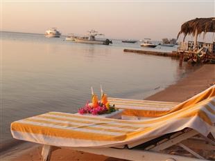 MARLIN INN AZUR - Hurghada