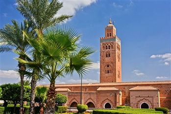 MAROC 2019 - plecare din Bucuresti - Maroc