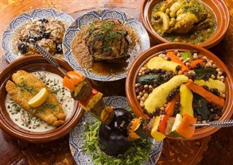 Maroc 2019 - Traditii, peisaje exotice, istorie-plecare din Cluj - Maroc