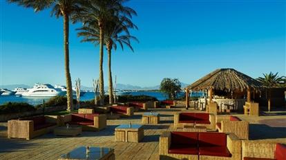 MARRIOTT BEACH RESORT - Hurghada