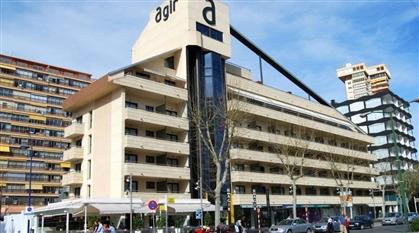 Medplaya Hotel Argir (Adults Recommended) - Benidorm