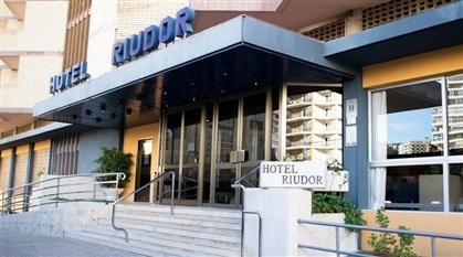 Medplaya Hotel Riudor (Adults Only) - Benidorm