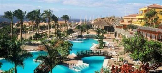 MELIA JARDINES DEL TEIDE - Tenerife