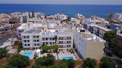 MELPO - Creta-Heraklion