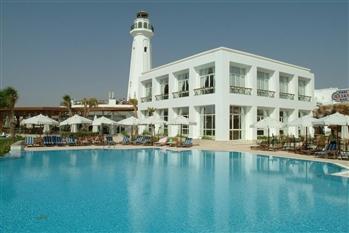 MELTON BEACH - Sharm El Sheikh
