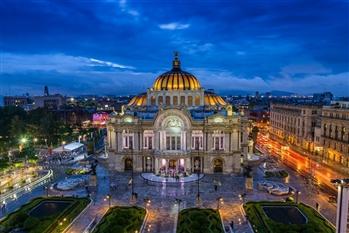MEXIC 2019 - Toamna - Cancun