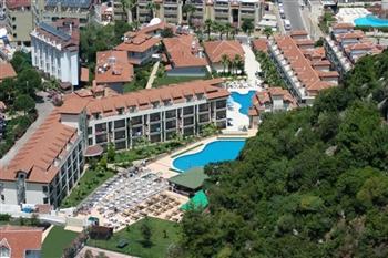 MIRAGE WORLD HOTEL - Marmaris