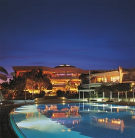 MONTE CARLO RESORT - Sharm El Sheikh