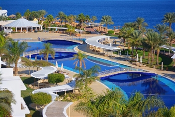 Monte Carlo Sharm Resort and Spa - Sharm El Sheikh