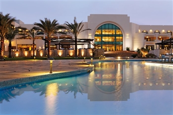 Movenpick Resort Soma Bay - Hurghada