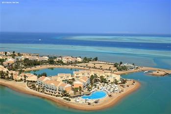 MOVENPICK RESORT SPA - El Gouna