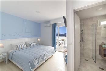 Naiades Marina Hotel - Agios Nikolaos