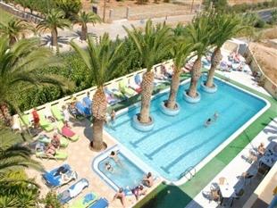 Nikos Hotel  (rec 2*) - Mallia