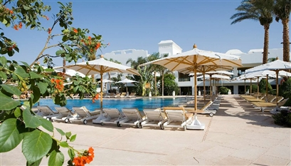 Novotel Beach Resort Sharm El-Sheikh - Sharm El Sheikh