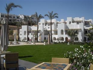 NOVOTEL SHARM EL SHEIKH PALM RESORT - Sharm El Sheikh