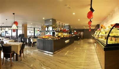 OBA STAR HOTEL - Alanya
