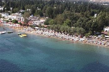 OKALIPTUS HOTEL - Bodrum