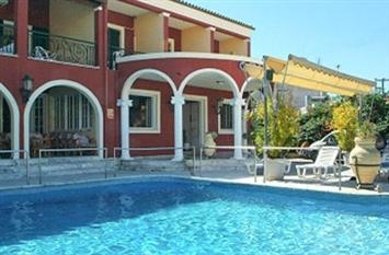Omiros (Gouvia) - Corfu