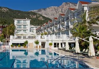 Onkel Resort Beldibi - Kemer