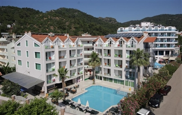 PALMEA HOTEL - Marmaris