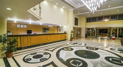 PALMIN HOTEL - Kusadasi